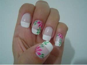 unhas-decoradas-com-flores-passo-a-passo-300x224
