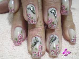 unhas-decoradas-borboletas-300x225