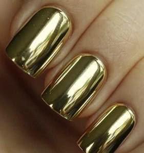 unhas-cromadas-douradas-281x300