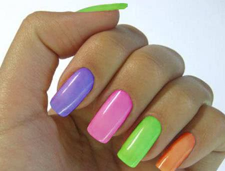 unhas-decoradas-fluorescentes
