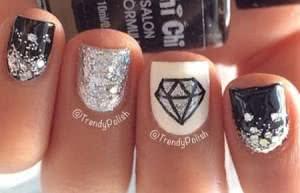 unhas-decoradas-diamante-300x193